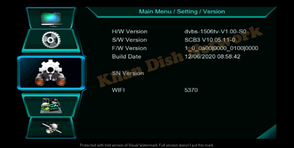 Train 777 hd 1506tv new software