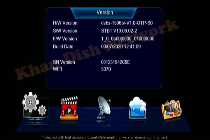 Drake 990 Plus 1506tv software