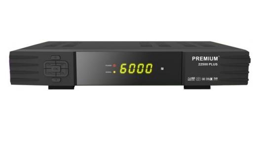 Premium HD 22500 Plus