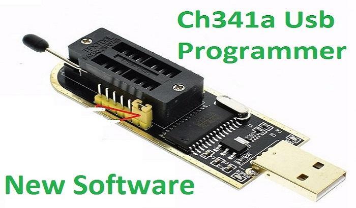 ch341a