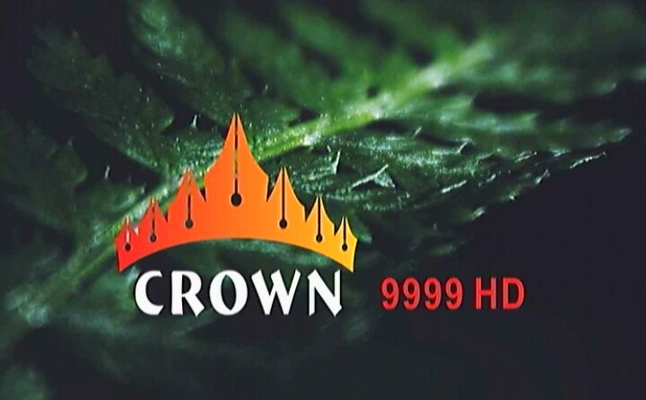 Crown 999 hd new software
