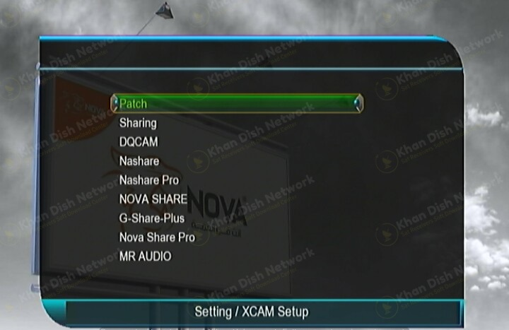 Nova 10000 New Software