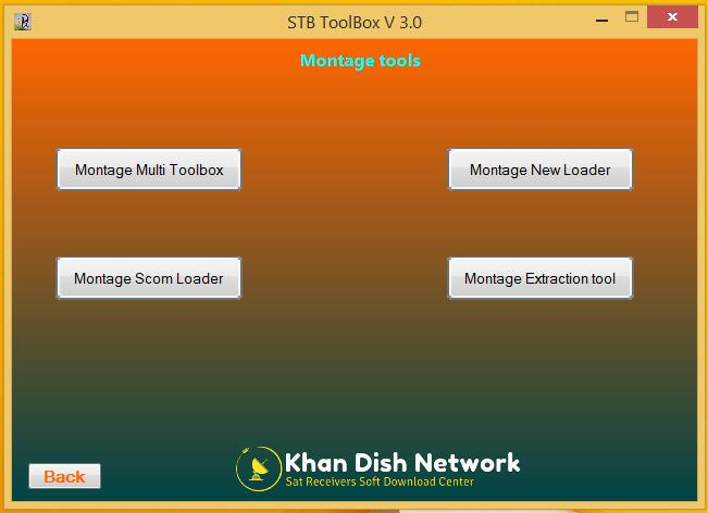 STB Multi toolbox V 3.0
