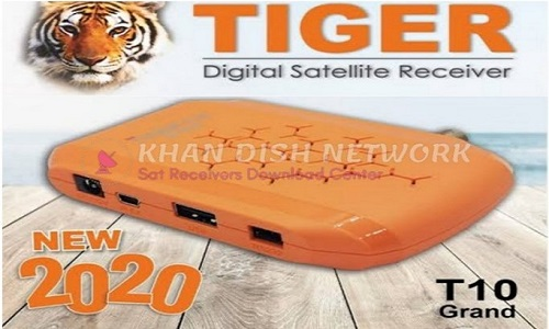 red tiger t10 software