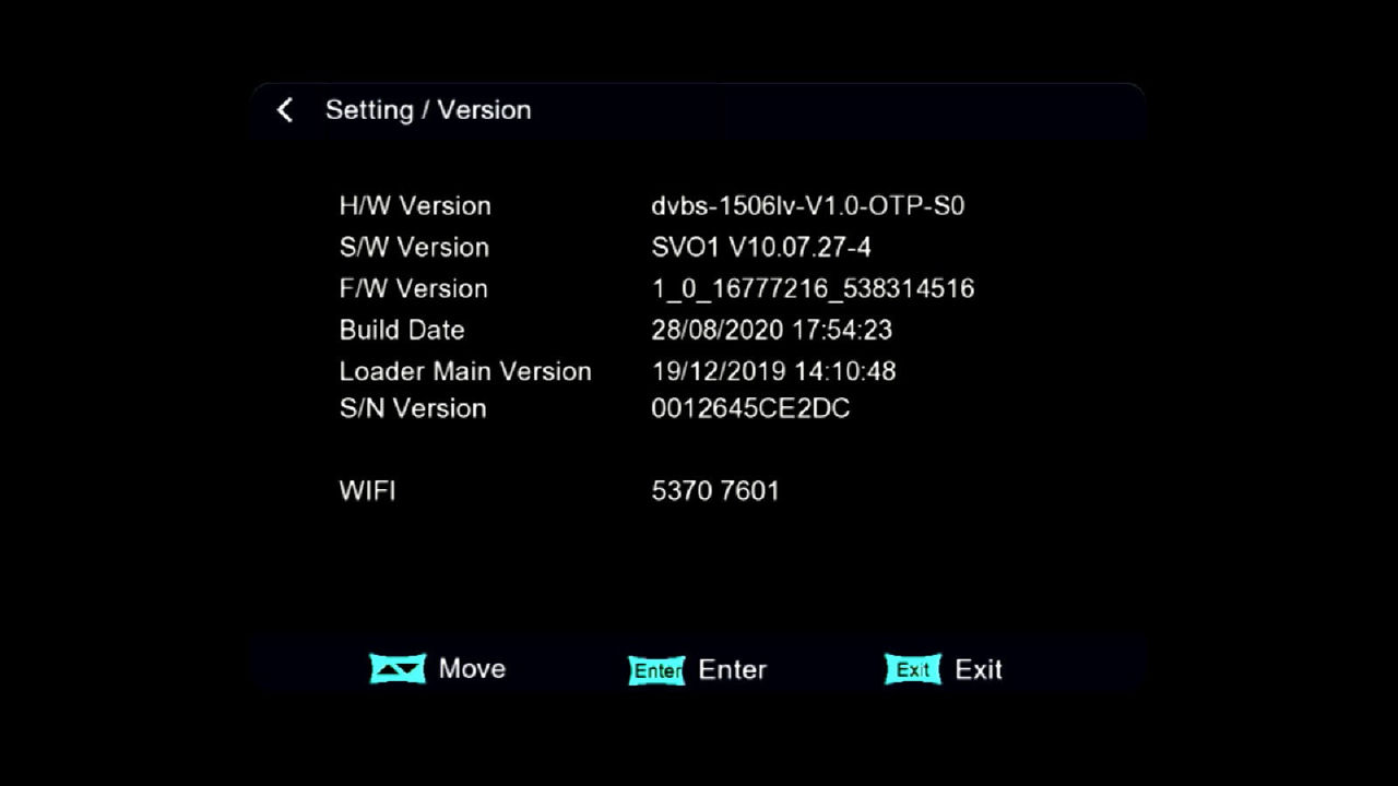 Sunplus 1506lv new software