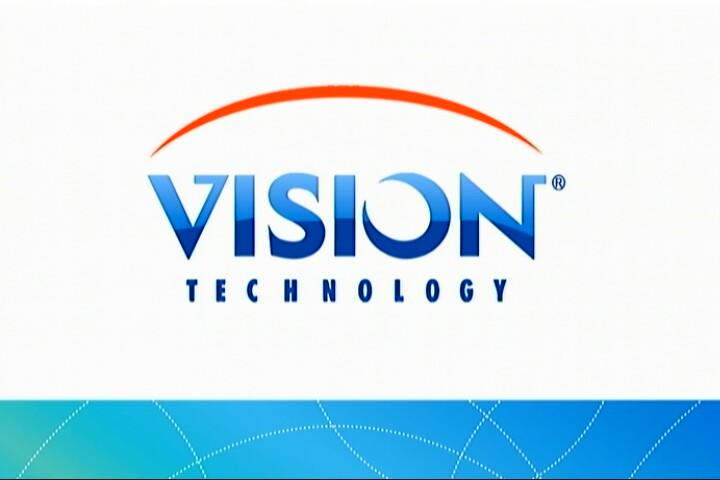Vision Premium 1507g new software