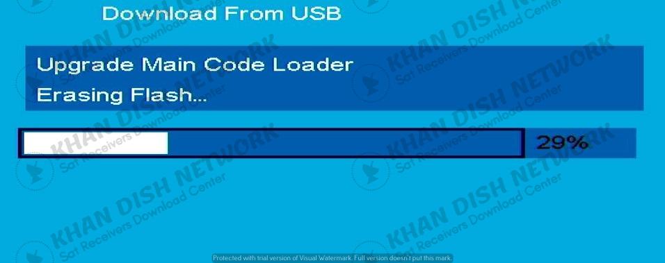 1506lv load problem solution
