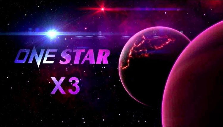 one star x3 1506t new software