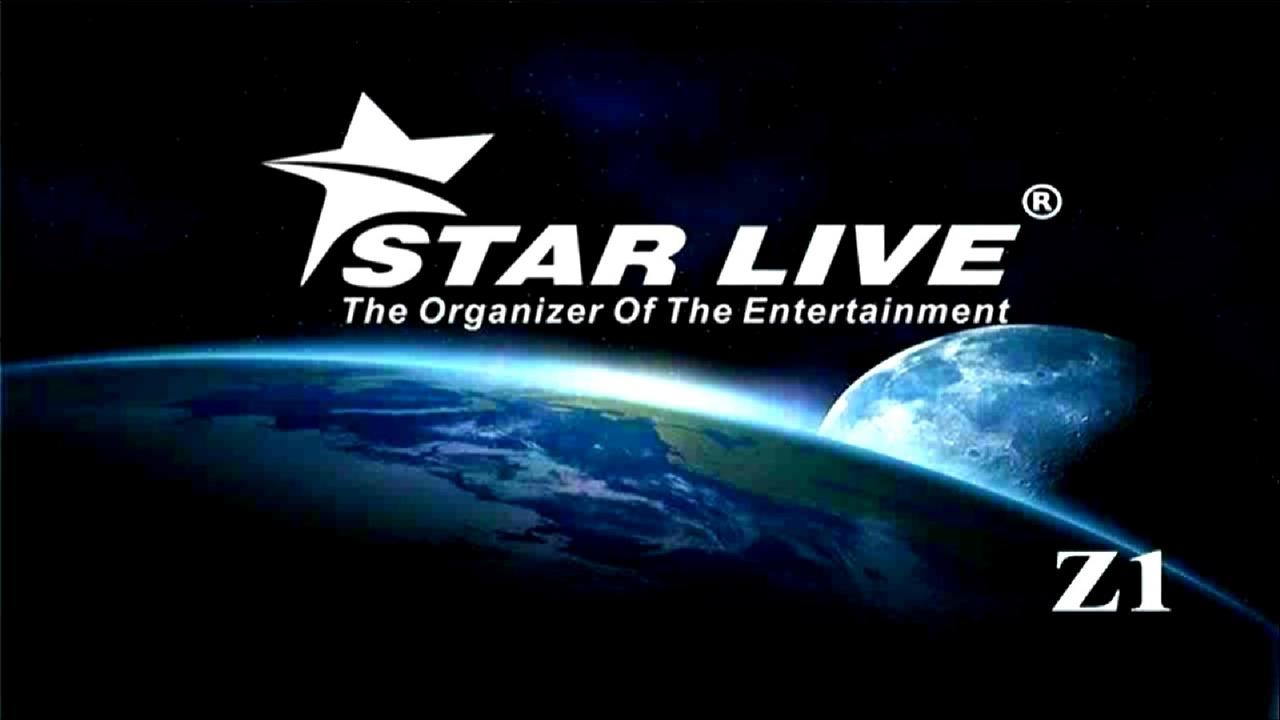 star live z1 1506t new software