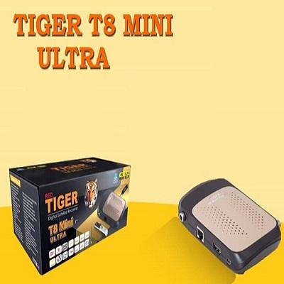 Tiger t8 mini ultra specifications