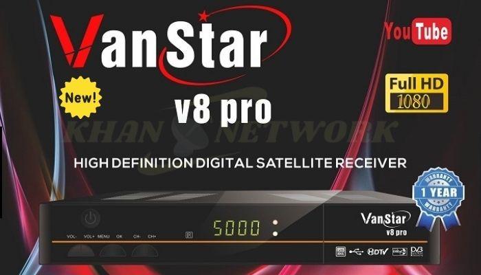 Vanstar v8 pro