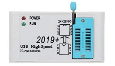EZP 2019 USB Programmer