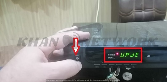 Echolink T10 Pro Boot Problem Solution