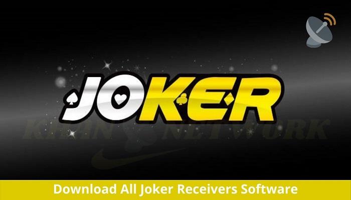 Joker Receiver software