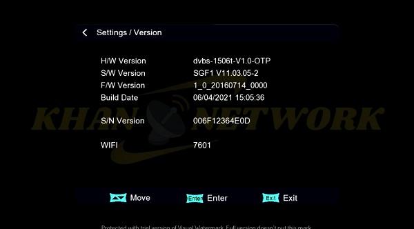 Leg N-24 Pro Software