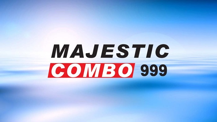MAJESTIC COMBO 999