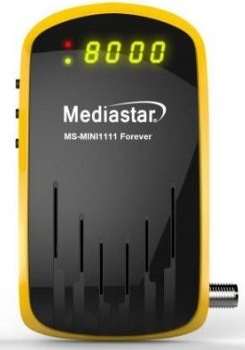 Mediastar MS-MINI 1111 Forever