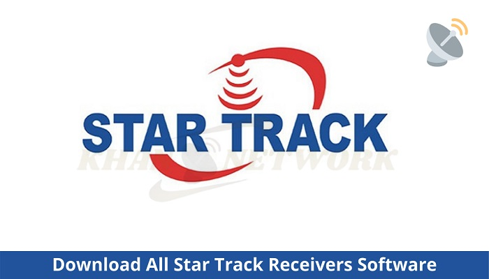 Star Track Receivers Software