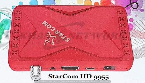 Starcom HD 9955