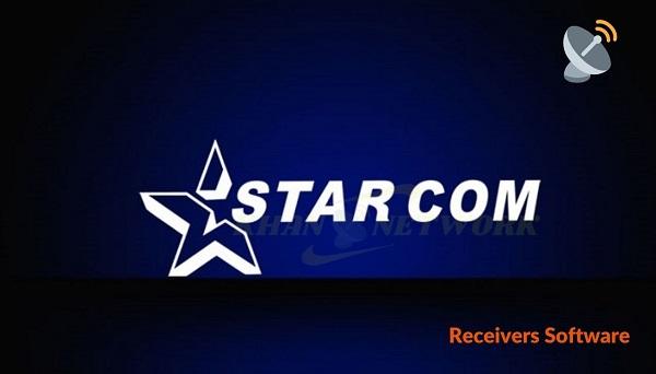 Starcom Receivers Software