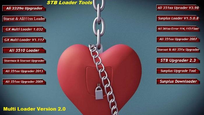 multi loader v2.0