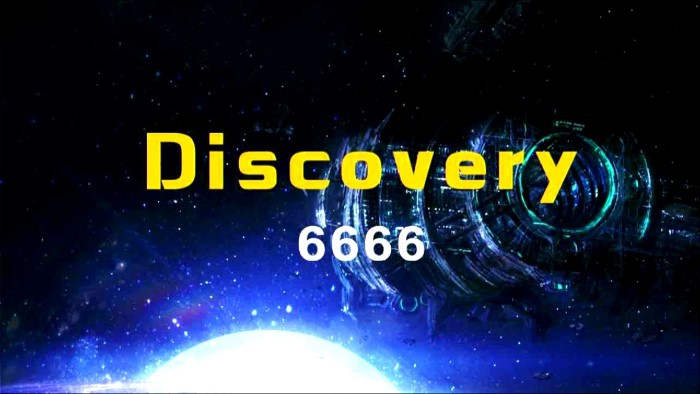 Discovery 666 1506tv 4mb