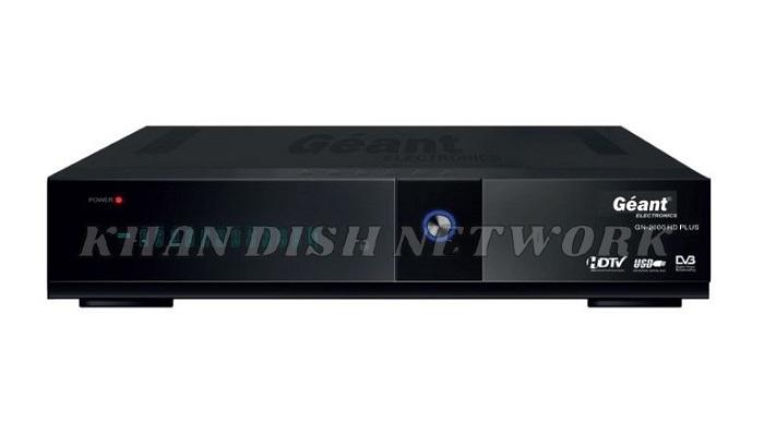 Geant GN-2000 HD Plus