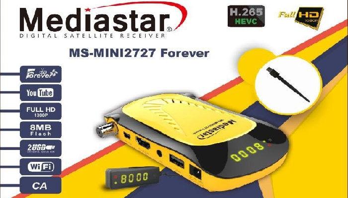 Mediastar MS-MINI 2727 Forever