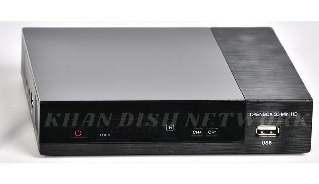 OPENBOX S3 MINI HD FIRMWARE DOWNLOAD