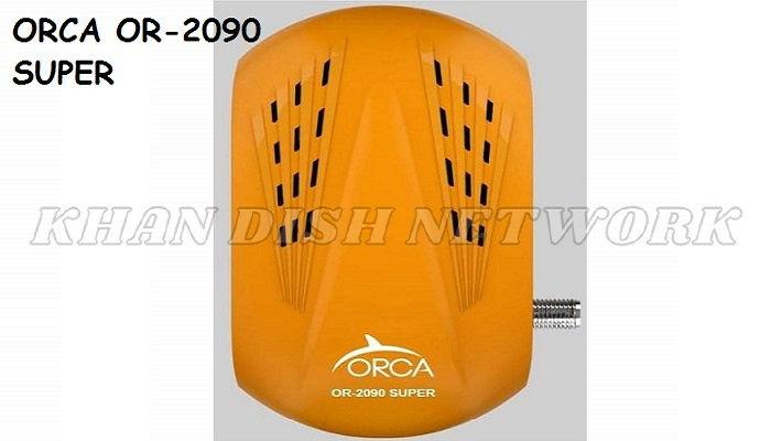 ORCA OR-2090 SUPER