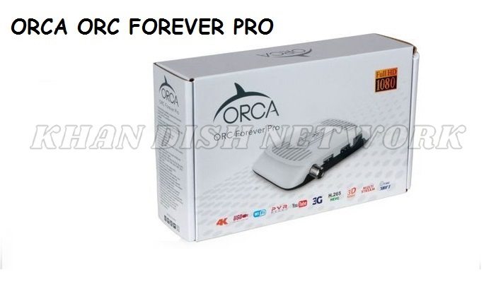 ORCA ORC FOREVER PRO SOFTWARE