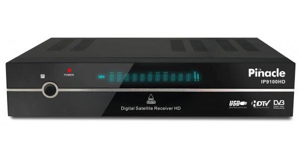 Pinacle IP 9100 HD Plus