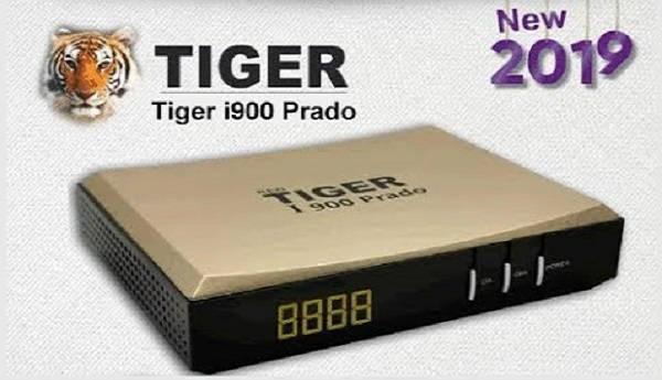 RED TIGER I900 PRADO SOFTWARE