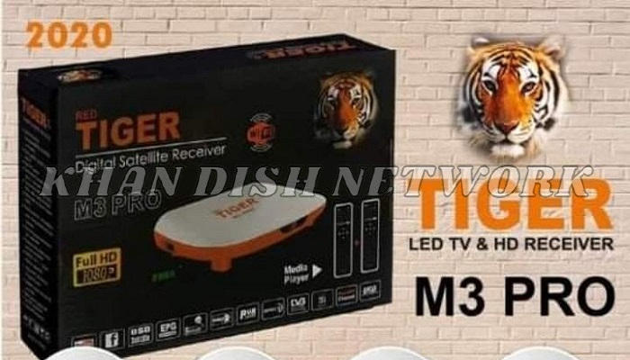 RED TIGER M3 PRO SOFTWARE