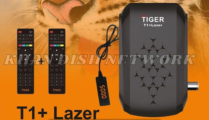 RED TIGER T1 PLUS LAZER SOFTWARE