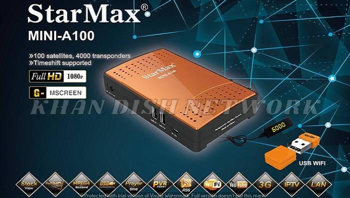 STARMAX A100 MINI