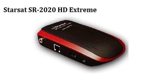 Starsat SR-2020 HD Extreme