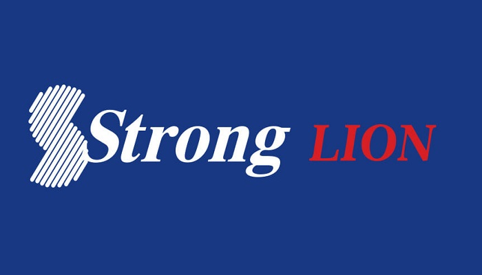 Strong Lion software
