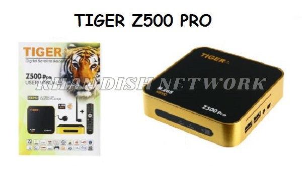 TIGER Z500 PRO