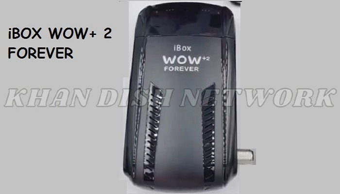 iBOX WOW+ 2 FOREVER