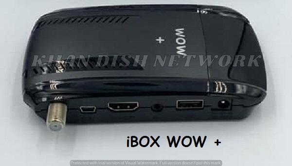 ibox wow+ software