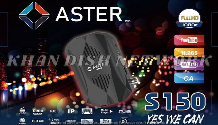 Aster S150