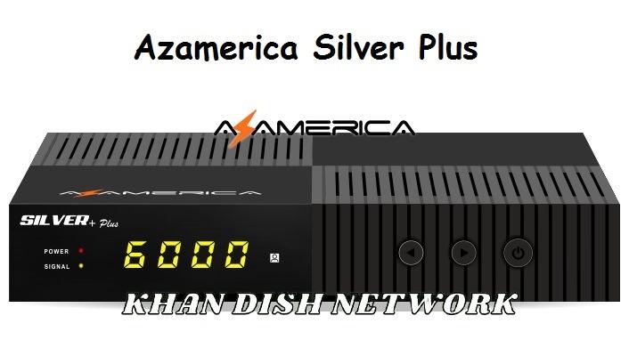 Azamerica Silver Plus
