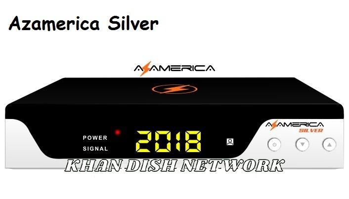 Azamerica Silver atualização