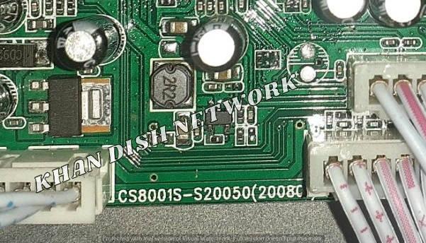 CS8001S-S20050 (20080)