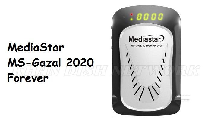 MediaStar MS-Gazal 2020 Forever