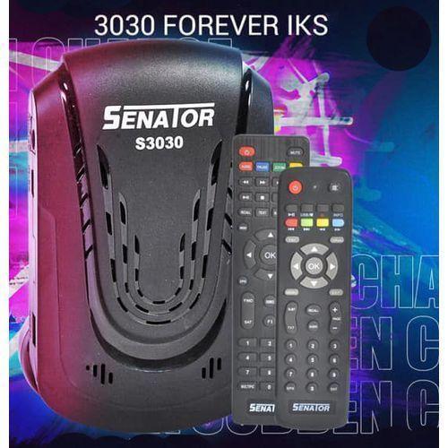 SENATOR S3030 FOREVER UPDATE
