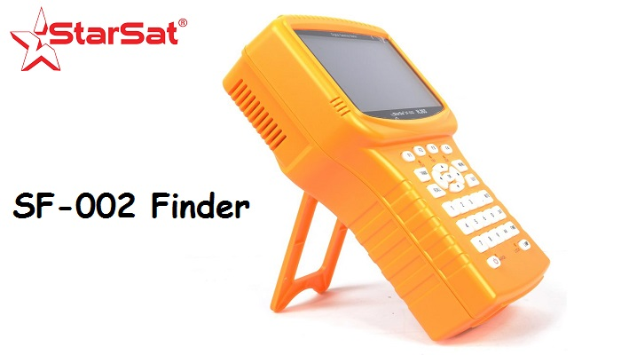 STARSAT SF-002 FINDER