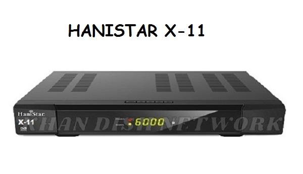 HANISTAR X11 SOFTWARE