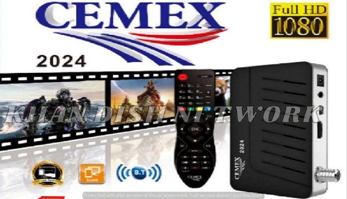 CEMEX 2024